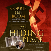 The Hiding Place (Unabridged) audiobook download