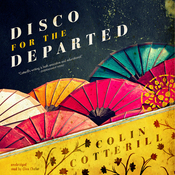 Disco for the Departed: The Dr. Siri Investigations, Book 3 (Unabridged) audiobook download