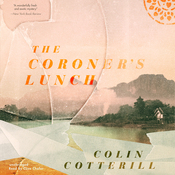 The Coroner's Lunch: The Dr. Siri Investigations, Book 1 (Unabridged) audiobook download