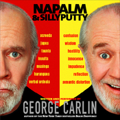 Napalm & Silly Putty audiobook download