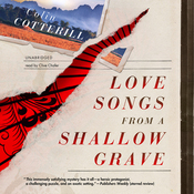 Love Songs from a Shallow Grave: The Dr. Siri Investigations, Book 7 (Unabridged) audiobook download