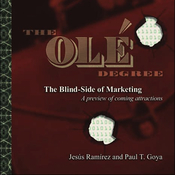 The Ole Degree: The Blind Side of Marketing (Unabridged) audiobook download