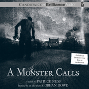A Monster Calls: Inspired by an Idea from Siobhan Dowd (Unabridged) audiobook download