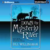 Down the Mysterly River (Unabridged) audiobook download