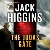The Judas Gate audiobook download