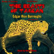The Beasts of Tarzan: Tarzan Series, Book 3 (Unabridged) audiobook download