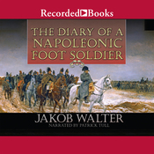 The Diary of a Napoleonic Foot Soldier (Unabridged) audiobook download