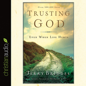 Trusting God (Unabridged) audiobook download