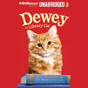Dewey the Library Cat: A True Story (Unabridged) audiobook download