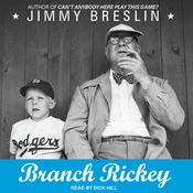 Branch Rickey (Unabridged) audiobook download