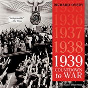 1939: Countdown to War (Unabridged) audiobook download