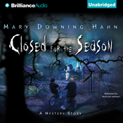 Closed for the Season (Unabridged) audiobook download