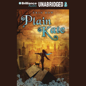 Plain Kate (Unabridged) audiobook download
