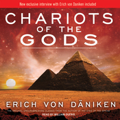 Chariots of the Gods (Unabridged) audiobook download