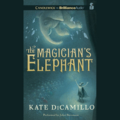 The Magician's Elephant (Unabridged) audiobook download