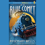 On the Blue Comet (Unabridged) audiobook download