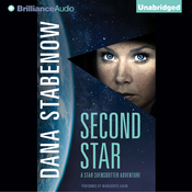 Second Star: Star Svensdotter, Book 1 (Unabridged) audiobook download