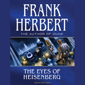 The Eyes of Heisenberg (Unabridged) audiobook download