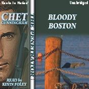 Bloody Boston: The Penetrator Series, Book 12 (Unabridged) audiobook download