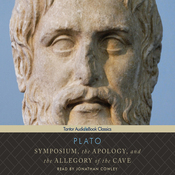 Symposium, the Apology, and the Allegory of the Cave (Unabridged) audiobook download