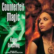 Counterfeit Magic (Unabridged) audiobook download