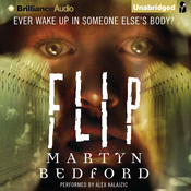 Flip (Unabridged) audiobook download