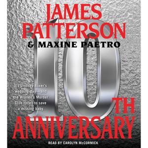 10th-anniversary-the-womens-murder-club-audiobook