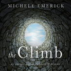 The-climb-my-journey-out-of-darkness-and-despair-audiobook