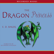 Dragon Princess: Tales of the Frog Princess (Unabridged) audiobook download