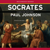 Socrates: A Man for Our Times (Unabridged) audiobook download
