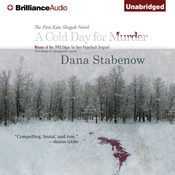 A Cold Day for Murder: A Kate Shugak Mystery (Unabridged) audiobook download