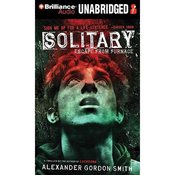 Solitary: Escape from Furnace, Book 2 (Unabridged) audiobook download