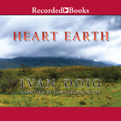 Heart Earth (Unabridged) audiobook download