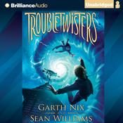 Troubletwisters (Unabridged) audiobook download