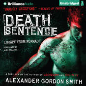 Death Sentence: Escape from Furnace, Book 3 (Unabridged) audiobook download