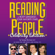 Reading People Celebrity Edition: The Body Language of Your Favorite Stars (Unabridged) audiobook download
