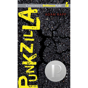 Punkzilla (Unabridged) audiobook download