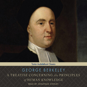 A Treatise Concerning the Principles of Human Knowledge (Unabridged) audiobook download