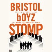 Bristol boyz Stomp: The Night that Divided a Town audiobook download