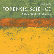 Forensic Science: A Very Short Introduction (Unabridged) audiobook download