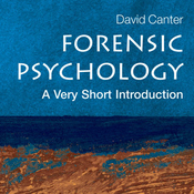 Forensic Psychology: A Very Short Introduction (Unabridged) audiobook download