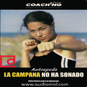 La campana no ha sonado [The Bell Hasn't Rung] (Unabridged) audiobook download