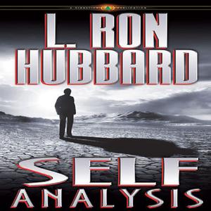 Self-analysis-unabridged-audiobook
