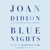 Blue Nights (Unabridged) audiobook download