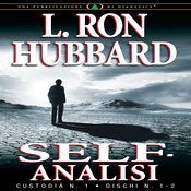 Self-Analisi (Self Analysis) (Unabridged) audiobook download