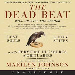 The-dead-beat-unabridged-audiobook