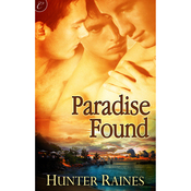 Paradise Found (Unabridged) audiobook download