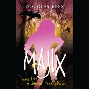 Majix-notes-from-a-serious-teen-witch-unabridged-audiobook