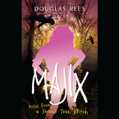 Majix: Notes from a Serious Teen Witch (Unabridged) audiobook download