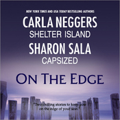 On the Edge: Shelter Island & Capsized (Unabridged) audiobook download